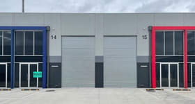 Factory, Warehouse & Industrial commercial property for lease at Unit 14/45-47 McArthurs Road Altona North VIC 3025