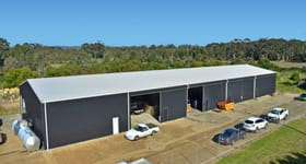 Factory, Warehouse & Industrial commercial property leased at Unit 2,/35 Newton Street Robinson WA 6330