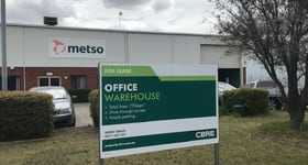 Factory, Warehouse & Industrial commercial property for lease at 2/156-158 Bannister Road (Vinnicombe Road frontage) Canning Vale WA 6155