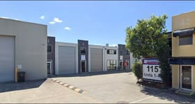 Offices commercial property for sale at 7&8/115 Robinson Rd Geebung QLD 4034