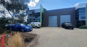 Factory, Warehouse & Industrial commercial property for lease at 1/70 Colemans Road Carrum Downs VIC 3201