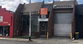 Factory, Warehouse & Industrial commercial property for lease at 254 Plenty Road Preston VIC 3072