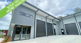 Factory, Warehouse & Industrial commercial property for lease at 1-19/12 Kelly Court Landsborough QLD 4550