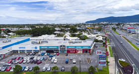 Showrooms / Bulky Goods commercial property for lease at 318-324 Mulgrave Road Westcourt QLD 4870