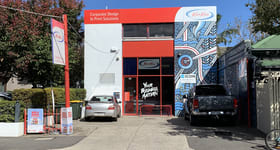 Showrooms / Bulky Goods commercial property for lease at 110 Balmain Street Cremorne VIC 3121