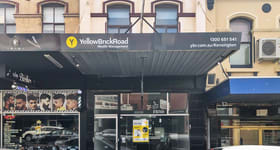 Shop & Retail commercial property for lease at 496 Macaulay Road Kensington VIC 3031