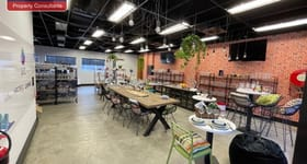 Factory, Warehouse & Industrial commercial property leased at 11 Cleg Street Artarmon NSW 2064