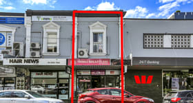 Other commercial property for lease at Shop 34, The Boulevarde Strathfield NSW 2135