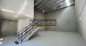 Factory, Warehouse & Industrial commercial property for lease at 4/9 Bermill Street Rockdale NSW 2216