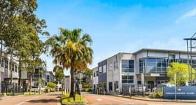 Factory, Warehouse & Industrial commercial property for lease at Unit 27/11-21 Underwood Road Homebush NSW 2140