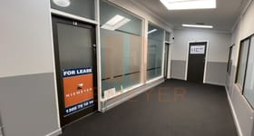 Offices commercial property leased at Level 1 Suite 12/4-10 Selems Parade Revesby NSW 2212