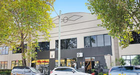 Factory, Warehouse & Industrial commercial property for lease at 2/87 Sydenham Road Marrickville NSW 2204