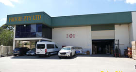 Factory, Warehouse & Industrial commercial property for lease at Unit 1/16-18 Barry Road Chipping Norton NSW 2170