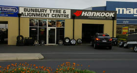 Factory, Warehouse & Industrial commercial property for lease at 3/47 Strickland Street Bunbury WA 6230