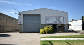 Factory, Warehouse & Industrial commercial property for lease at 20 Reid Street Wodonga VIC 3690