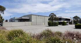 Showrooms / Bulky Goods commercial property leased at 99-111 Monash Drive Dandenong South VIC 3175
