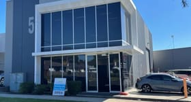Factory, Warehouse & Industrial commercial property for lease at Unit 5/5-13 Sinnott Street Burwood VIC 3125