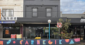 Shop & Retail commercial property for lease at 90 Koornang Road Carnegie VIC 3163