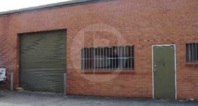 Factory, Warehouse & Industrial commercial property for lease at 8/14 STEEL STREET Blacktown NSW 2148