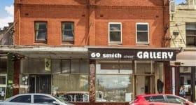 Shop & Retail commercial property for lease at 69 Smith Street Fitzroy VIC 3065