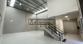 Factory, Warehouse & Industrial commercial property leased at 9/9 Bermill Street Rockdale NSW 2216