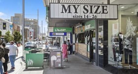 Shop & Retail commercial property for lease at Premium Strip Retail/120b Liverpool Street Hobart TAS 7000