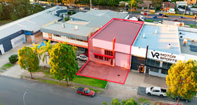 Factory, Warehouse & Industrial commercial property for lease at 4/11 Container Street Tingalpa QLD 4173