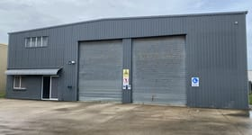 Factory, Warehouse & Industrial commercial property for lease at 48 Enterprise Street Paget QLD 4740
