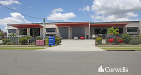 Factory, Warehouse & Industrial commercial property for lease at 2/6 Radium Street Crestmead QLD 4132