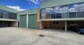 Factory, Warehouse & Industrial commercial property for lease at Unit 16/112 Benaroon Road Belmore NSW 2192