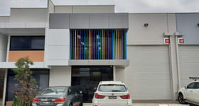 Factory, Warehouse & Industrial commercial property for lease at 11/326 Settlement Road Thomastown VIC 3074