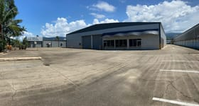 Factory, Warehouse & Industrial commercial property sold at 155 English Street Manunda QLD 4870