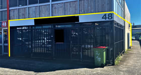 Showrooms / Bulky Goods commercial property for lease at 2/48 Moss Street Slacks Creek QLD 4127