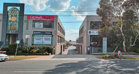 Offices commercial property for lease at 22/477 Warrigal Road Moorabbin VIC 3189