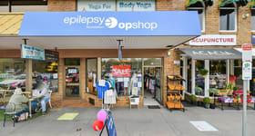 Shop & Retail commercial property leased at Shop/15 Blackburne Square Berwick VIC 3806