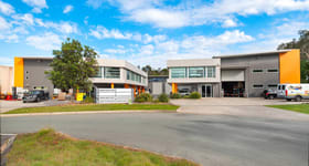Factory, Warehouse & Industrial commercial property for lease at 4/30 Corbould Road Coolum Beach QLD 4573