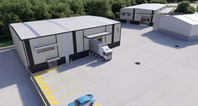 Factory, Warehouse & Industrial commercial property for lease at 10/237 Fleming Road Hemmant QLD 4174