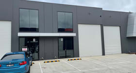 Factory, Warehouse & Industrial commercial property for lease at 2/54 Merrindale Drive Croydon South VIC 3136