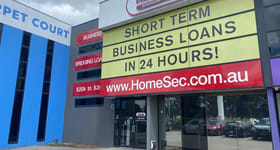 Shop & Retail commercial property for lease at Level GF, 6/1488 Ferntree Gully Road Knoxfield VIC 3180