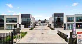 Factory, Warehouse & Industrial commercial property for lease at Lot 32/40-52 McArthurs Road Altona North VIC 3025
