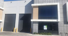 Factory, Warehouse & Industrial commercial property for lease at 6 Adriatic Way Keysborough VIC 3173