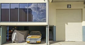 Factory, Warehouse & Industrial commercial property for lease at 16/6 Abbott Road Seven Hills NSW 2147