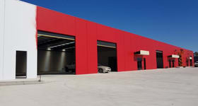 Factory, Warehouse & Industrial commercial property for lease at UNIT 2 & 4/8 Wheeldon Court Traralgon VIC 3844