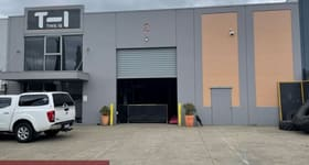 Factory, Warehouse & Industrial commercial property for lease at 2 Eastlink Drive Hallam VIC 3803