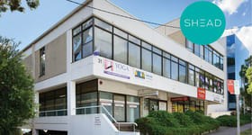 Shop & Retail commercial property leased at GF Shop 1/31 Albert Avenue Chatswood NSW 2067