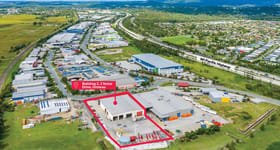 Factory, Warehouse & Industrial commercial property for lease at Unit 2/2 Notar Drive Ormeau QLD 4208