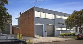 Factory, Warehouse & Industrial commercial property for lease at 4 Powells Road Brookvale NSW 2100