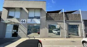 Showrooms / Bulky Goods commercial property for lease at 64 Fennell Street Port Melbourne VIC 3207