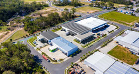 Factory, Warehouse & Industrial commercial property for lease at 25 Silvio Street Richlands QLD 4077