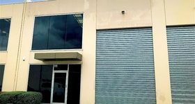 Factory, Warehouse & Industrial commercial property for lease at 11/54 Smith Road Springvale VIC 3171